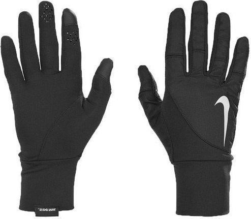 Nike Rękawiczki męskie Storm Fit 2.0 Gloves czarne r. L