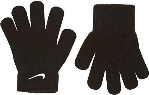 Nike Młodzieżowe rękawiczki COLOR BLOCK KNITTED GLOVES, rozmiar XS/S