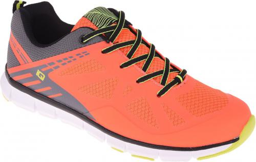 IQ Buty Męskie Clemate Orange/Lime/Dark Grey r. 42