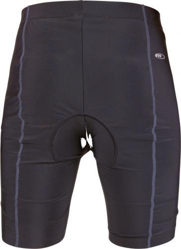 MARTES Męskie szorty rowerowe PAOLO, kolor czarny, rozmiar XXL