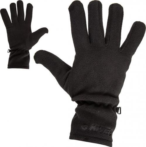 Hi-tec Męskie rękawice polarowe SALMO, rozmiar L/XL