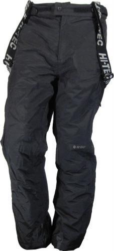 Hi-tec Spodnie narciarskie GEMINI, kolor czarny, rozmiar XXL