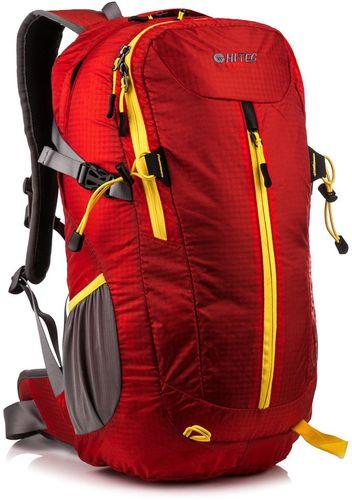 Hi-tec Plecak KABARI 25L RED/YELLOW