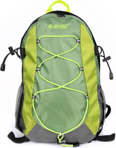Hi-tec Plecak PEK 18L GREEN/APPLE GREEN