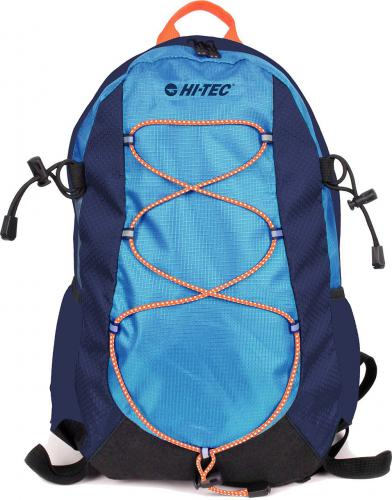 Hi-tec Plecak PEK 18L BLUE/NAVY/ORANGE