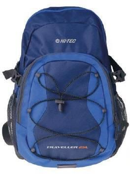 Hi-tec Plecak sportowy Traveller 25L Navy/blue