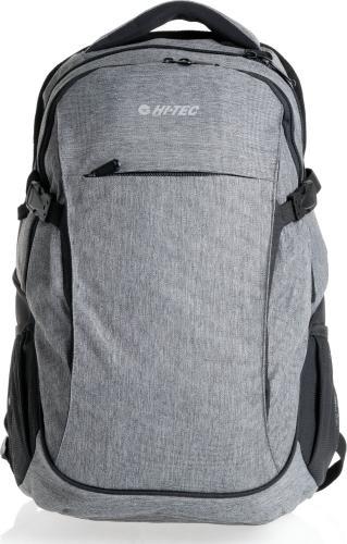 Hi-tec Plecak sportowy Tobby 25l Agnet Melange/black