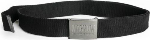 MAGNUM Pasek Belt 2.0 Black
