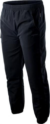 MARTES Spodnie męskie Durgo Black r. L