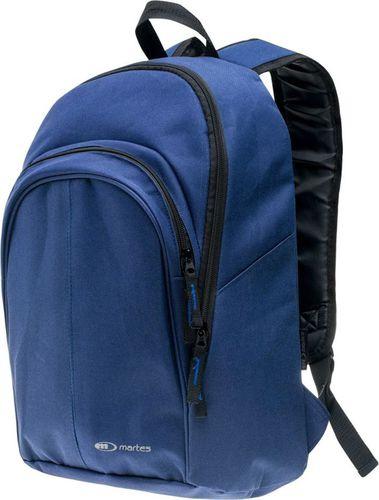 MARTES Virno II 24L, niebieski (57630)