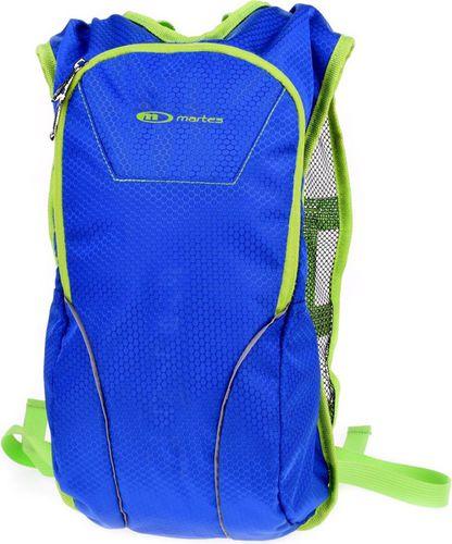 Martes Plecak sportowy Vienne II 3L granatowo-zielony