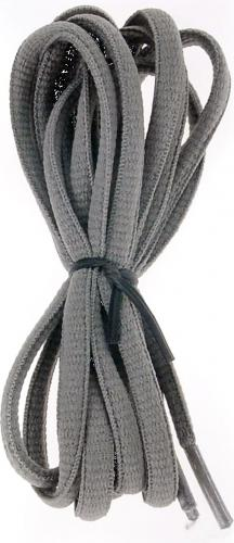 Martes Sznurówki Lace Slim Grey 75cm