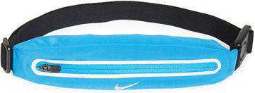 Nike Saszetka nerka LEAN WAISTPACK LIGHT PHOTO BLUE/BLACK