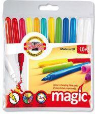 Koh-I-Noor Flamastry Magic 10+2 (WIKR-913297)
