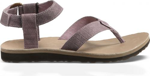 TEVA Sandały W'S Original Sandal Leather Diamond 40 (1007552-SEFG-9)