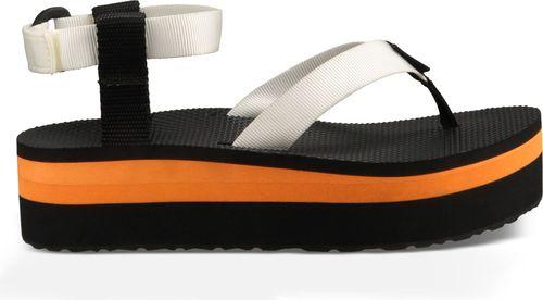 TEVA Sandały W'S Flatform Sandal Wielokolorowy r. 36 (1008843-WTOR-5)