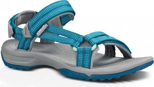 TEVA Sandały W'S Terra Fi Lite Niebieski r.  40 (1001474-CLSB-9)