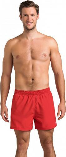 Gwinner Szorty męskie Watersport Shorts I czerwone r. L