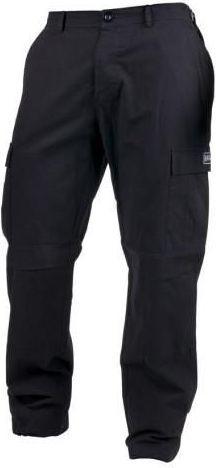 MAGNUM Męskie Spodnie ATERO 3.0 BLACK r. M