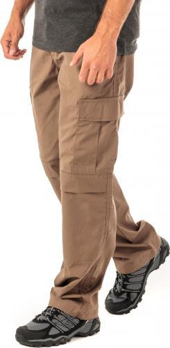 Magnum Spodnie Męskie Atero 3.0 Coyote r. XL