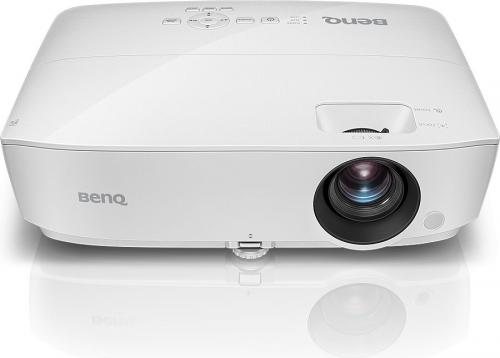 Projektor BenQ MX532 DLP, XGA 3300 ANSI (9H.JG677.33E)