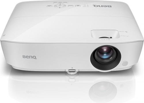 Projektor BenQ MS531 DLP SVGA 3300 ANSI (9H.JG777.33E)