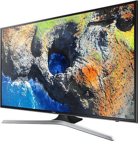 Telewizor Samsung UE40MU6102KXXH 4K, Smart TV, PQI 1300