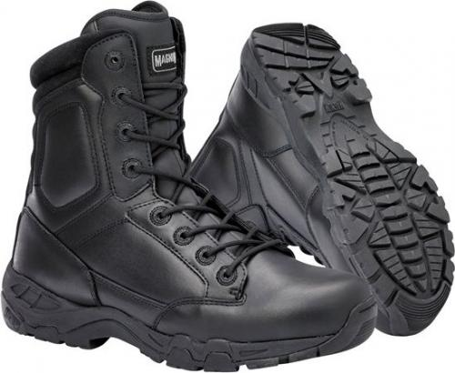 MAGNUM Buty męskie VIPER PRO 8'' LEATHER WP EN Black, r. 44