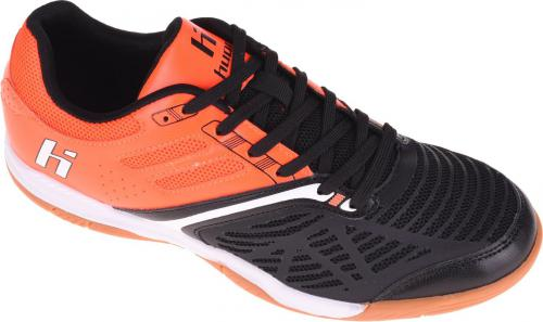 Huari Buty męskie LUIS black/orange/white r. 43