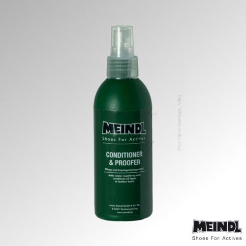 MEINDL Impregnat Meindl Conditioner&Proofer 150 ml x 12 - 9777 - 9777UNI