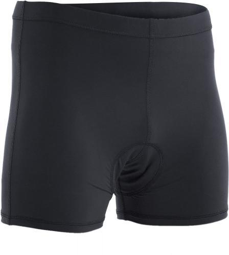 Gwinner Spodenki Rowerowe męskie Bike Shorts Pro czarne r. L