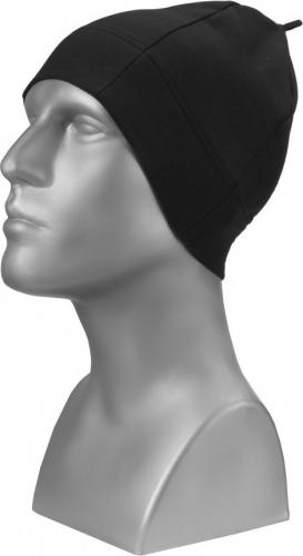 Gwinner Czapka SKULLY Serie A THERMOline czarna r. L/XL (531407010000)