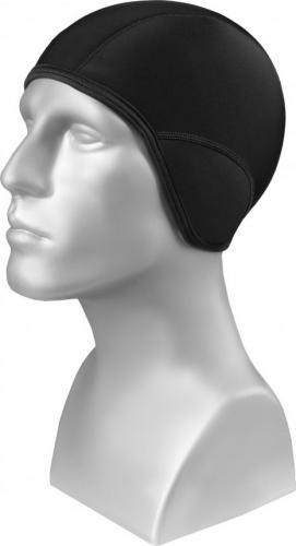 Gwinner Czapka męska Helmet Beanie Serie T Warmline Membrane Texiron czarna r. S/M (531311010000)
