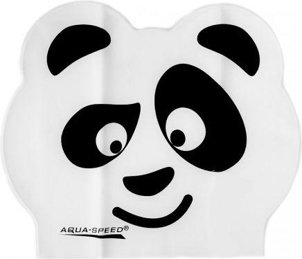 Aqua-Speed Czepek Zoo Latex Panda (49984)