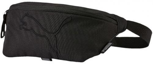 e5ecf676344eb Puma Saszetka na biodra Buzz Waist Bag czarna (073587 01)