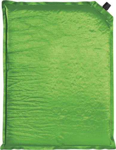 Rockland Poduszka samopompująca zielona (125)
