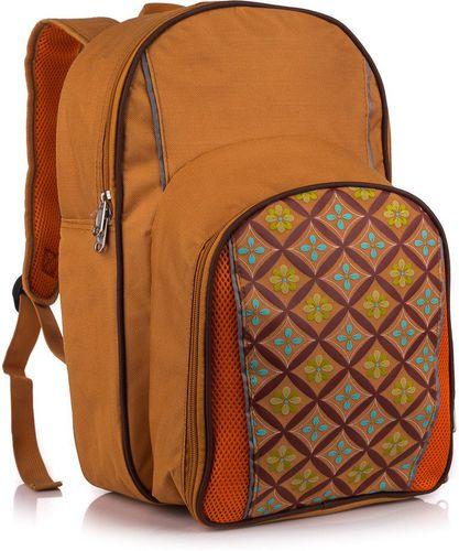 Rockland Plecak piknikowy brązowy (121)