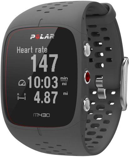 Polar Zegarek do biegania M430
