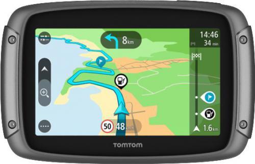 Nawigacja GPS TomTom Rider 420 EU48 (1GE0.002.26)
