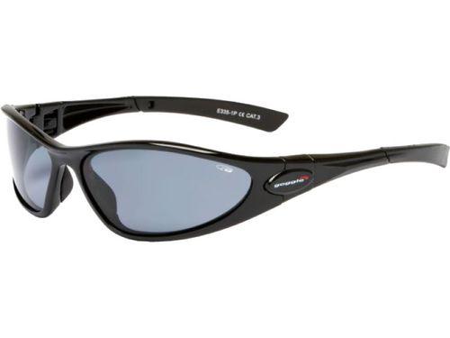 Goggle Okulary przeciwsłoneczne Goggle - E335-1P