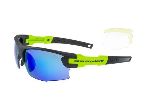 Goggle Okulary przeciwsłoneczne Goggle - E840-2