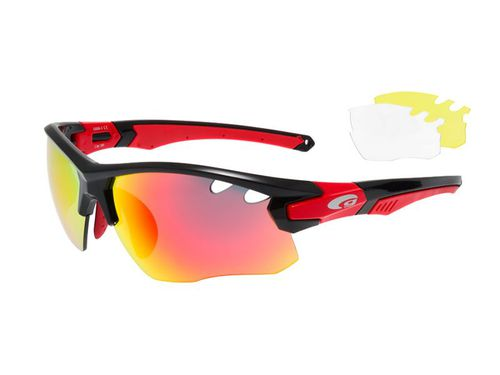 Goggle Okulary przeciwsłoneczne Goggle - E858-3