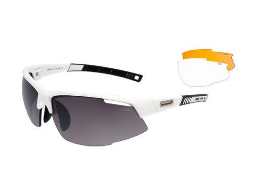 Goggle Okulary przeciwsłoneczne Goggle - E865-3