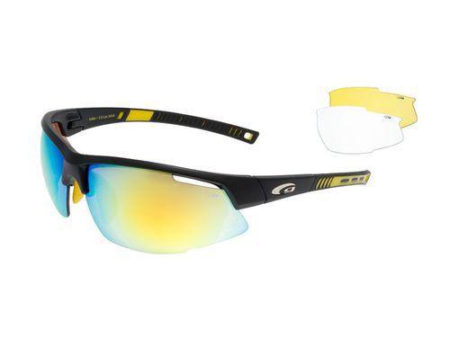 Goggle Okulary przeciwsłoneczne Goggle - E866-1