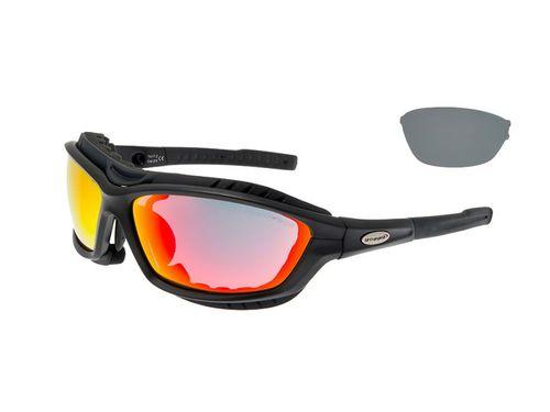 Goggle Okulary przeciwsłoneczne Goggle - T417-2