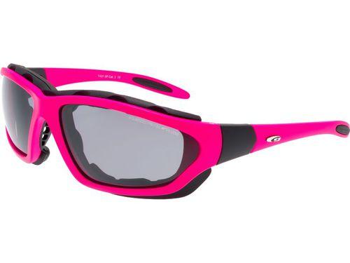 Goggle Okulary polaryzacyjne Mese P T437-3P Goggle  roz. uniw (T437-3P)