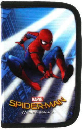 98be46cd30f20 Piórnik Derform Piórnik jednokomorowy Spider-Man Homeocoming 10  (DERF.PJSH10)