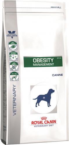 Royal Canin VD Dog Obesity 6 kg