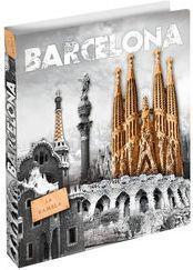 Segregator Herma A4 Barcelona (19136)