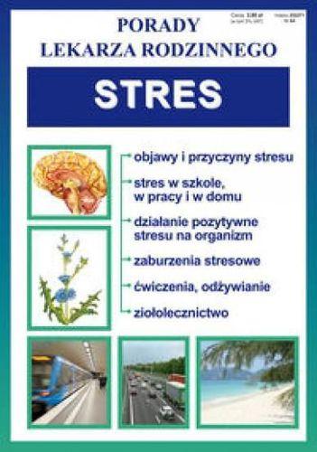 LITERAT Porady lek. rodzinnego. Stres Nr 64 - 127117